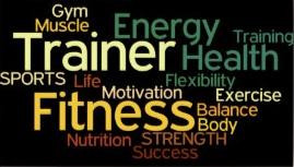 globo palabras relacionadas con training PEQUE